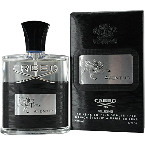 Aventus By: Creed 4 oz EDP, Men's (Silver Cologne Spray Romance)