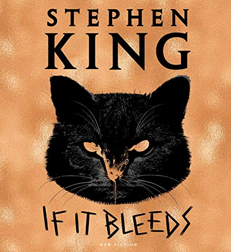 Book Cover: If It Bleeds