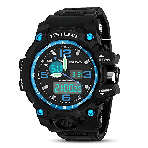 Multifunction Digital Watch - 2