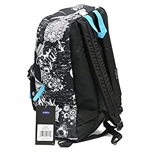 JanSport Classic Superbreak Backpack (Blinded Blue S Camo)