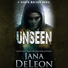 Unseen Audiobook by Jana DeLeon Narrated by Julie McKay