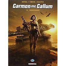 CARMEN MC CALLUM T.13 : BANDIAGARA