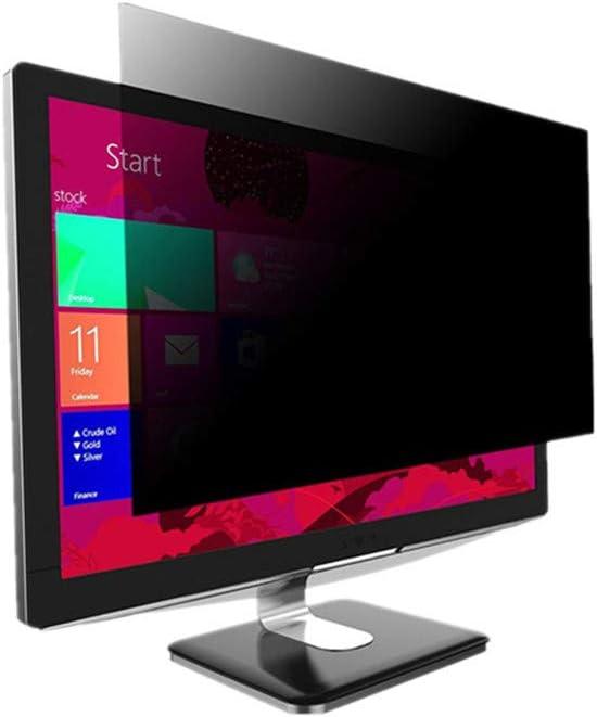 Saloves プライバシー画面フィルター ワイドスクリーンコンピューター用 23.8'' Widescreen (16:9) ブラック Q93007-06-FKM-23.8