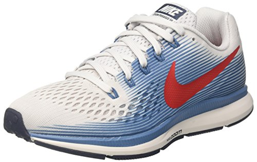 34 016 Zoom Nike Pegasus Uomo University Grey Multicolore Air Vast Running Scarpe 6TTtPqRrxw