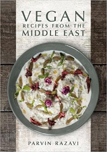 Vegan recipes from the middle east amazon parvin razavi vegan recipes from the middle east amazon parvin razavi 9781910690376 books forumfinder Images