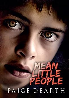 Mean Little People by [Dearth, Paige]
