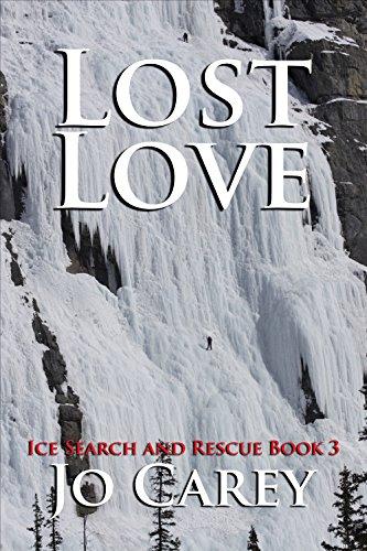 Lost Love (Ice Search and Rescue Book 3)