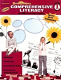 Comprehensive Literacy, Colleen Adams, 1404285393