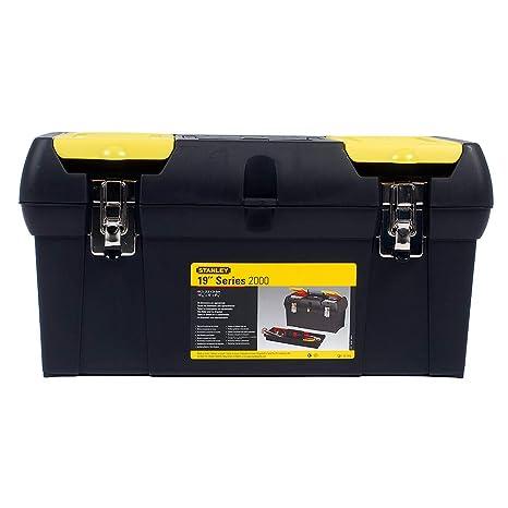 STANLEY 1-92-066 - Caja de herramientas Milenium, 48.9 x 26 x