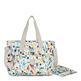 Kipling Miri Printed Diaper Bag Bundle Of Love