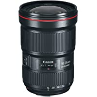 Canon EF 16-35mm f/2.8L III USM Lens (Certified Refurbished)