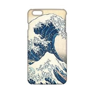 Evil-Store Wonderful sea scenery 3D Phone Case for iPhone 6 plus
