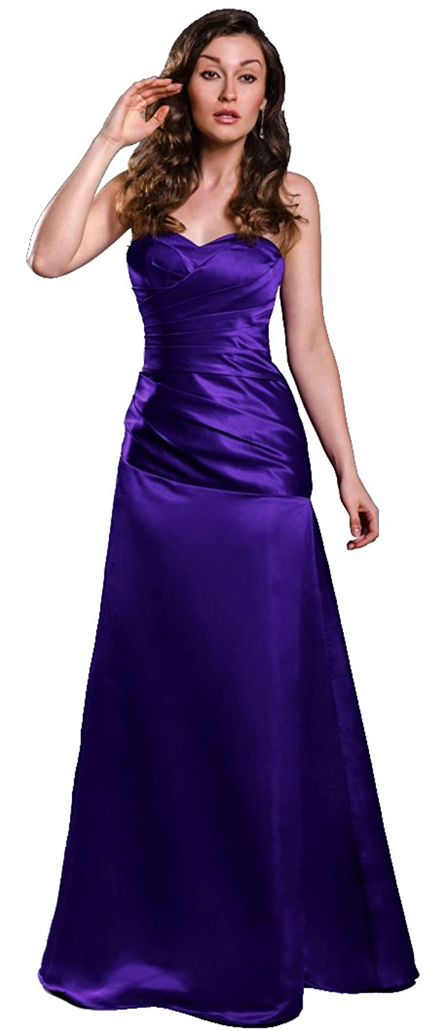 Strapless cadbury purple bridesmaid evening dress sizes 8 10 12 14 strapless cadbury purple bridesmaid evening dress sizes 8 10 12 14 16 18 20 22 24 26 next day delivery 8 amazon clothing ombrellifo Image collections