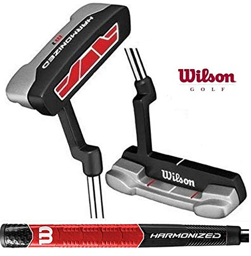 Wilson Prostaff SGI - Juego Completo de Palos de Golf para ...