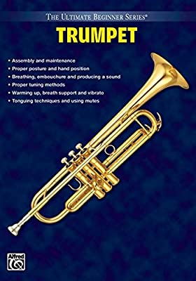 Ultimate Beginner Series: Trumpet Volumes I & II [Instant Access]