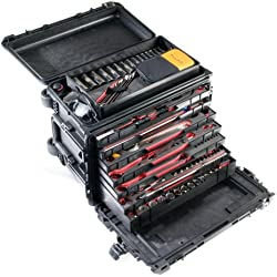 Pelican 0450-015-110 0450 MOBILE TOOL CHEST
