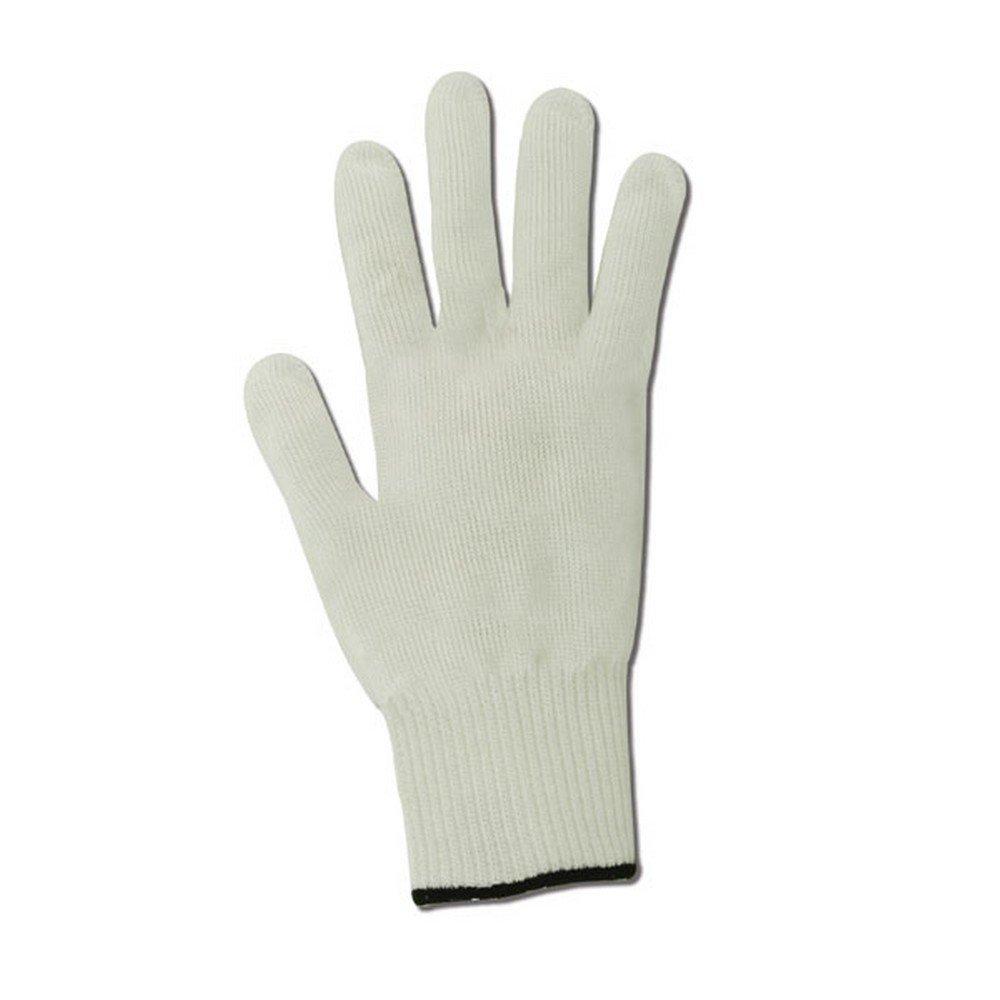 Magid CutMaster SP1028 Medium Weight Spectra HPPE//Steel Blend Glove Magid Glove /& Safety SP10288 Size 8 1 Glove ANSI Cut Level 4 Ambidextrous White Reversible