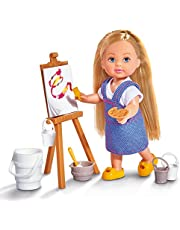 SIMBA - EVI LOVE ARTIST