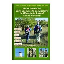 Chemin de Compostelle: le Puy-en-Velay, St-Gilles-du-Gard