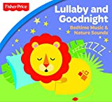 Lullaby and Goodnight - Bedtime Music & Nature