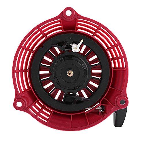 Acouto Recoil Start Pull Starter Assembly for Honda GC135 GC160 GCV135 GCV160 EN2000 Generators