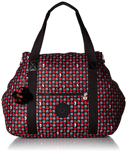 Kipling Disney Snow White Collection Printed Art M Tote, Hyp