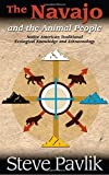 Navajo and the Animal People