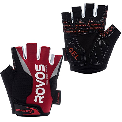 sbd-rovos-mens-sports-professional-training-biking-riding-gloves-cycling-accessariesreds