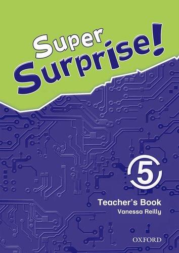Surprise 6 Teachers Book