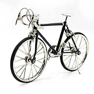 T y s racing bike model alloy simulated road for 70 bike decoration