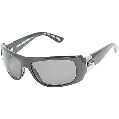f9c508b29d Amazon.com  Bonita Sunglasses - Costa 400 CR-39 - Polarized Black ...