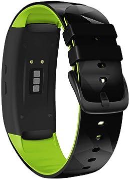 SHISI Ver Banda for Samsung Gear Fit Pro 2 Bandas de Replacment ...