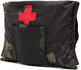 product image for Med Kit Blow-Out Pouch Multicam Black