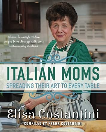 Italian Moms - Spreading their Art to Every Table