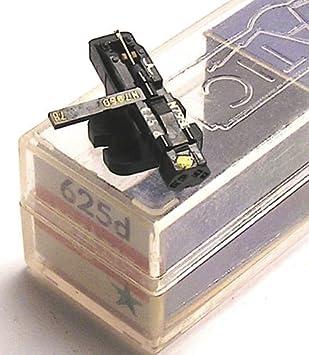 Fonógrafo aguja láser para 78 C233 - 4 para Motorola 61359b05 EV ...