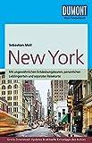 DuMont Reise-Taschenbuch Reiseführer New York: mit Online-Updates als Gratis-Download