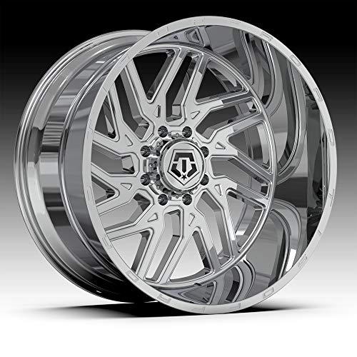 Tis 544C Custom Wheel Chrome - 24