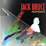 Monkjack: Remastered Edition /  Jack Bruce