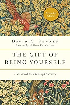Gift Being Yourself Self Discovery Spiritual ebook product image