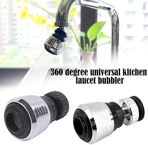 Water Faucet Bubbler Kitchen Faucet Saving Tap Water Saving Bathroom Shower Head Filter Nozzle Water Saving Shower Spray