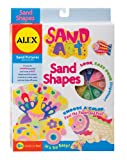 : Sand Art - Sand Shapes