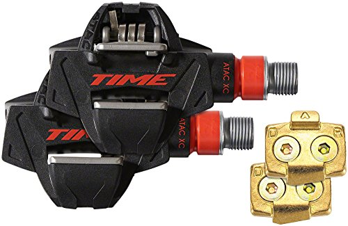 Time XC 8 Pedals by Time