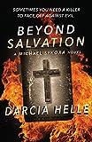 img - for Beyond Salvation (Michael Sykora Suspense Novels Book 2) book / textbook / text book