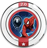 disney marvel disc - Disney INFINITY: Marvel Super Heroes (2.0 Edition) Power Disc - Alien Symbiote