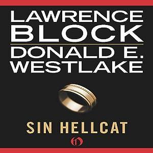 Sin Hellcat Audiobook