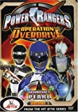 Power Rangers: Operation Overdrive Volume 1 - Brownbeard's Pearl