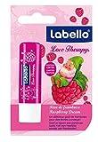 Labello Love Therapy Raspberry Dream Lip Balm 4,8 g