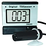 Total Dissolve Tester Digital 1999ppm TDS Meter
