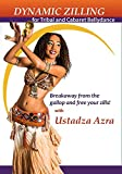 Dynamic Zilling for Tribal and Cabaret Bellydance