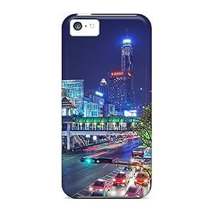 New Design Shatterproof OHs15455lWFR Cases For Iphone 5c (thailand Bangkok)